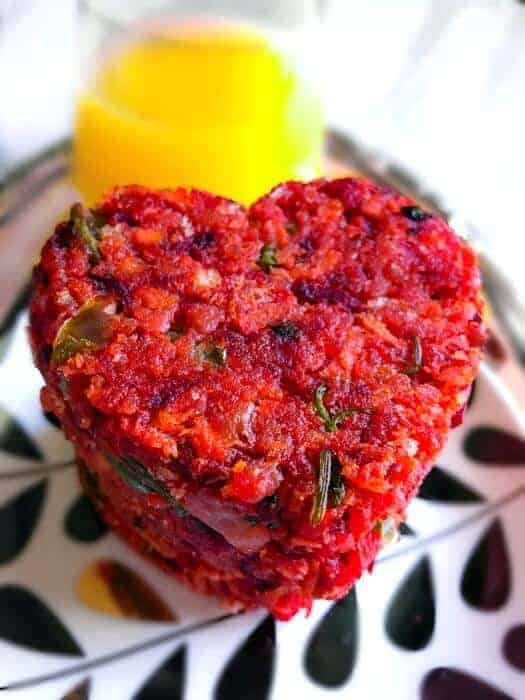 healthy-beetroot-patty