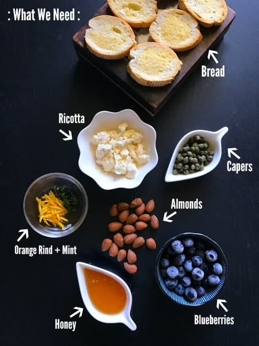 healthy-snack-ingredients
