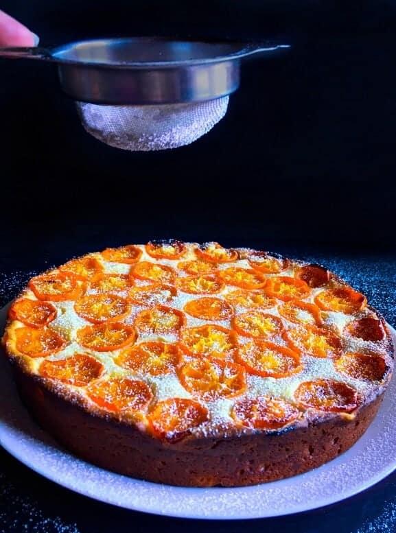 best kumquat cake recipe