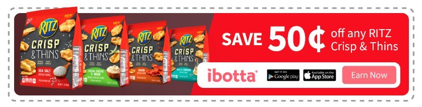 ibotta-RITZCrisp