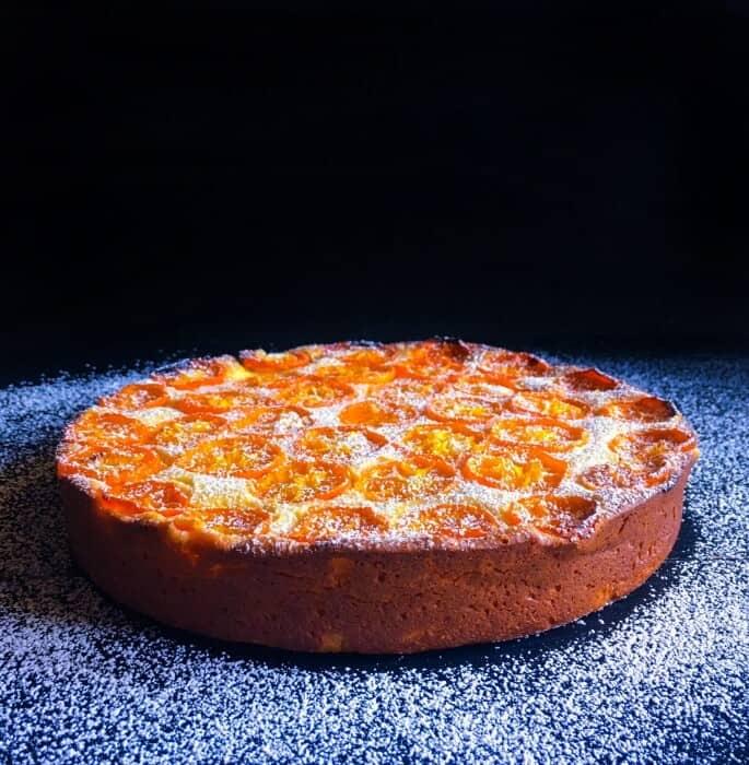 easy kumquat cake recipe