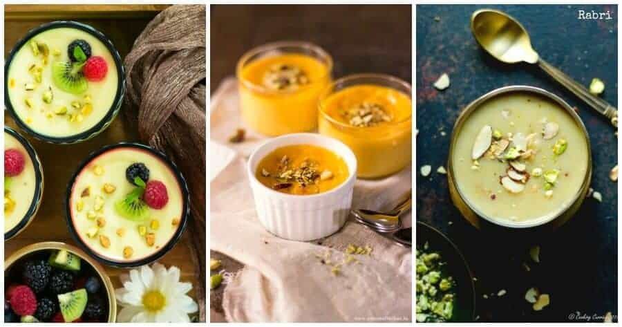 rabri-indian-milk-pudding-recipe