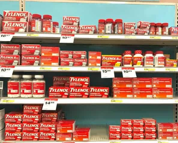 tylenol-target