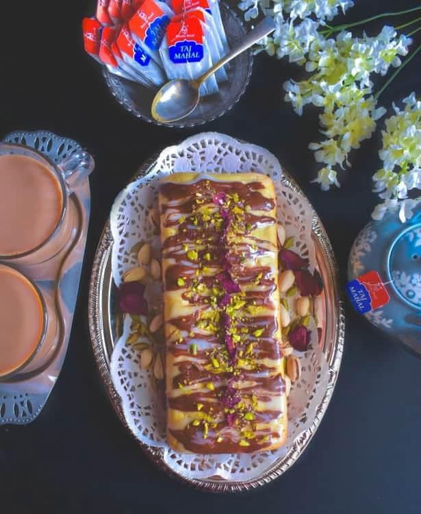 Pistachio-rose-cake-recipe