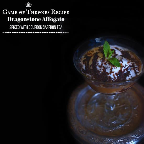 Dragonstone Affogato-easycookingwithmolly-game-of-thrones