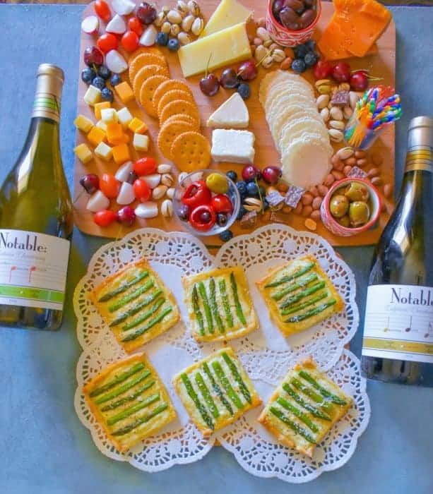wine-party-recipes