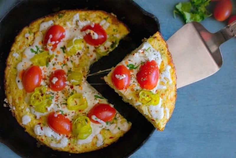 frittata-pizza-recipe