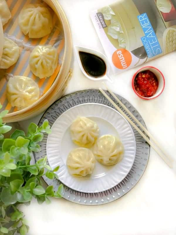 homemade-chicken-momos-recipe2 #momos #gyozo #dumplings