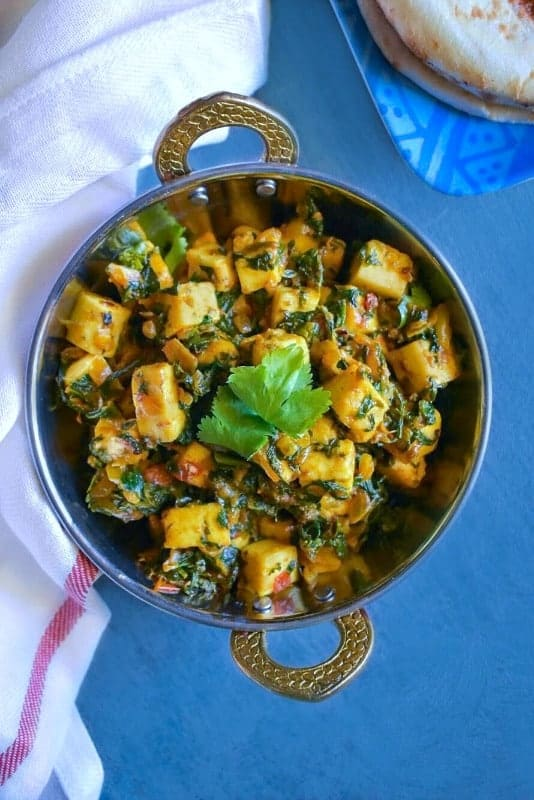 masala paneer recipe