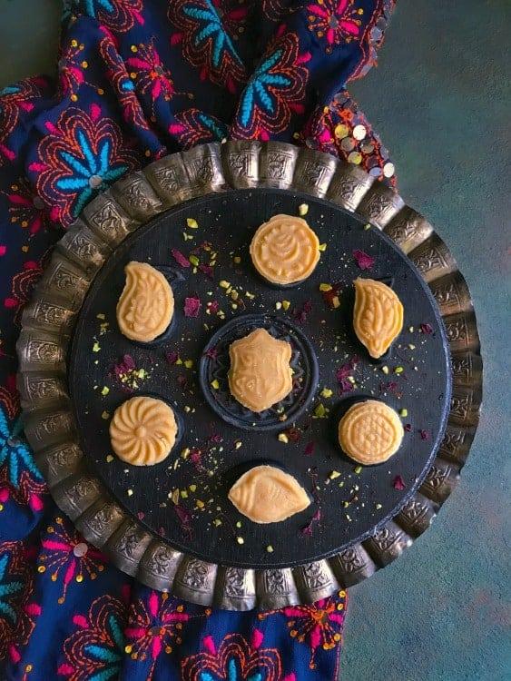 bengali sandesh recipe
