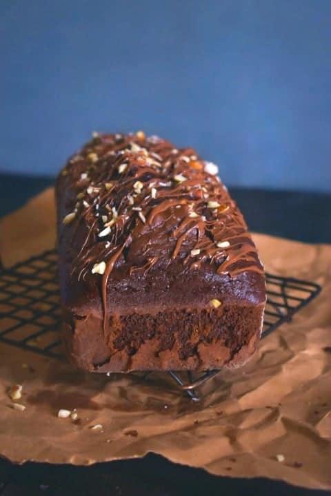 Best Ever Vegan Chocolate Cake Recipe Super Easy