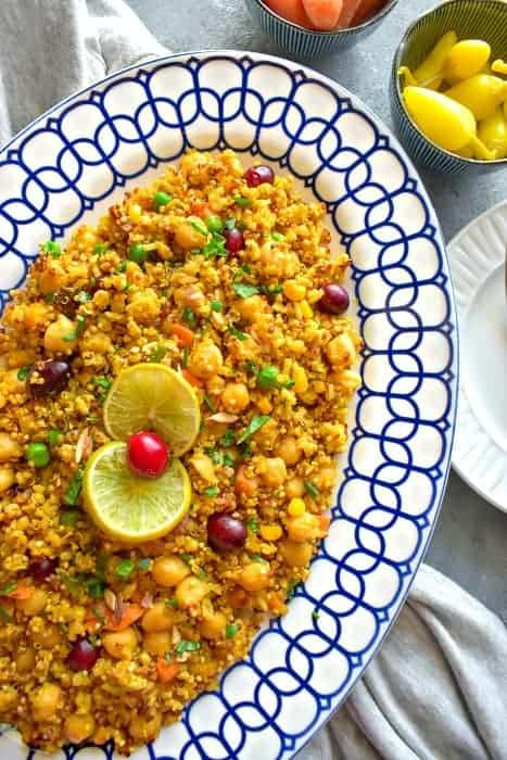 vegan-chickpea-quinoa-pulao