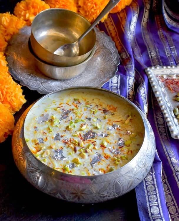 how-to-make-sevaiyan-kheer