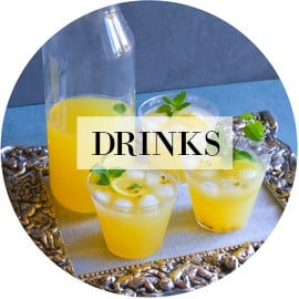 quick and delicious drinks recipes