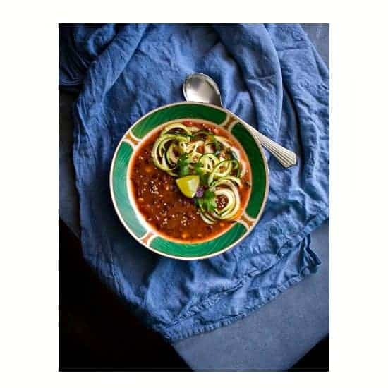 lentil-and-bean-soup-recipe