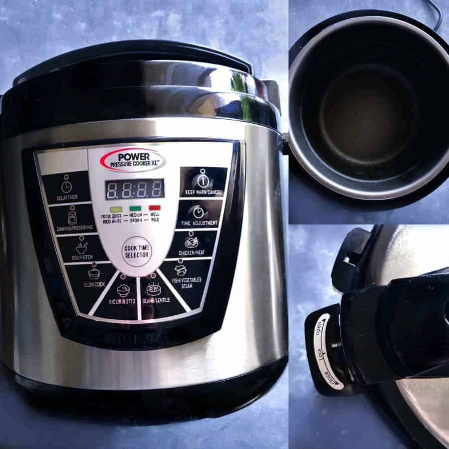power-pressure-cooker-xl-review