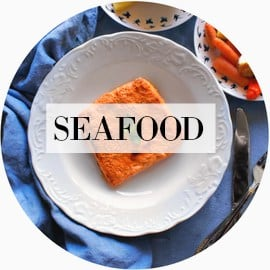 seafood recipes from 'easy cooking with molly'