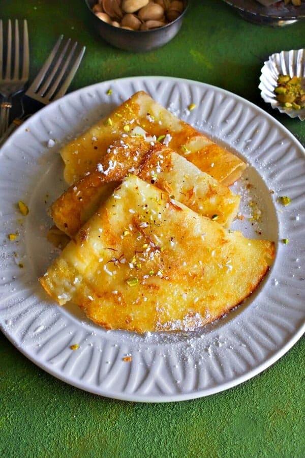 bengali patishapta pithe recipe