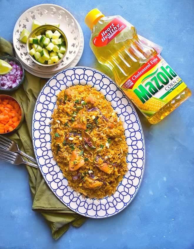 brown-rice-chicken-biryani
