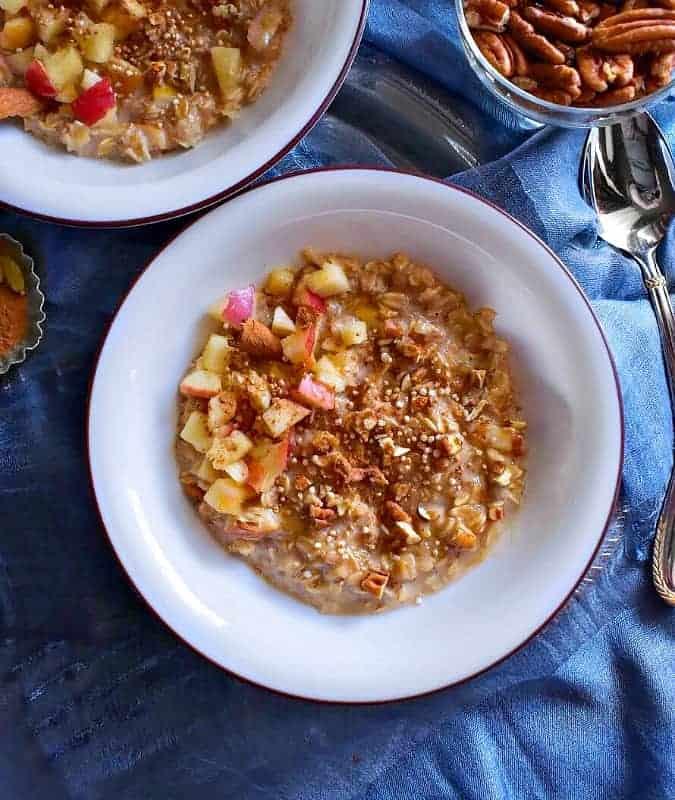 no-cook-apple-oatmeal