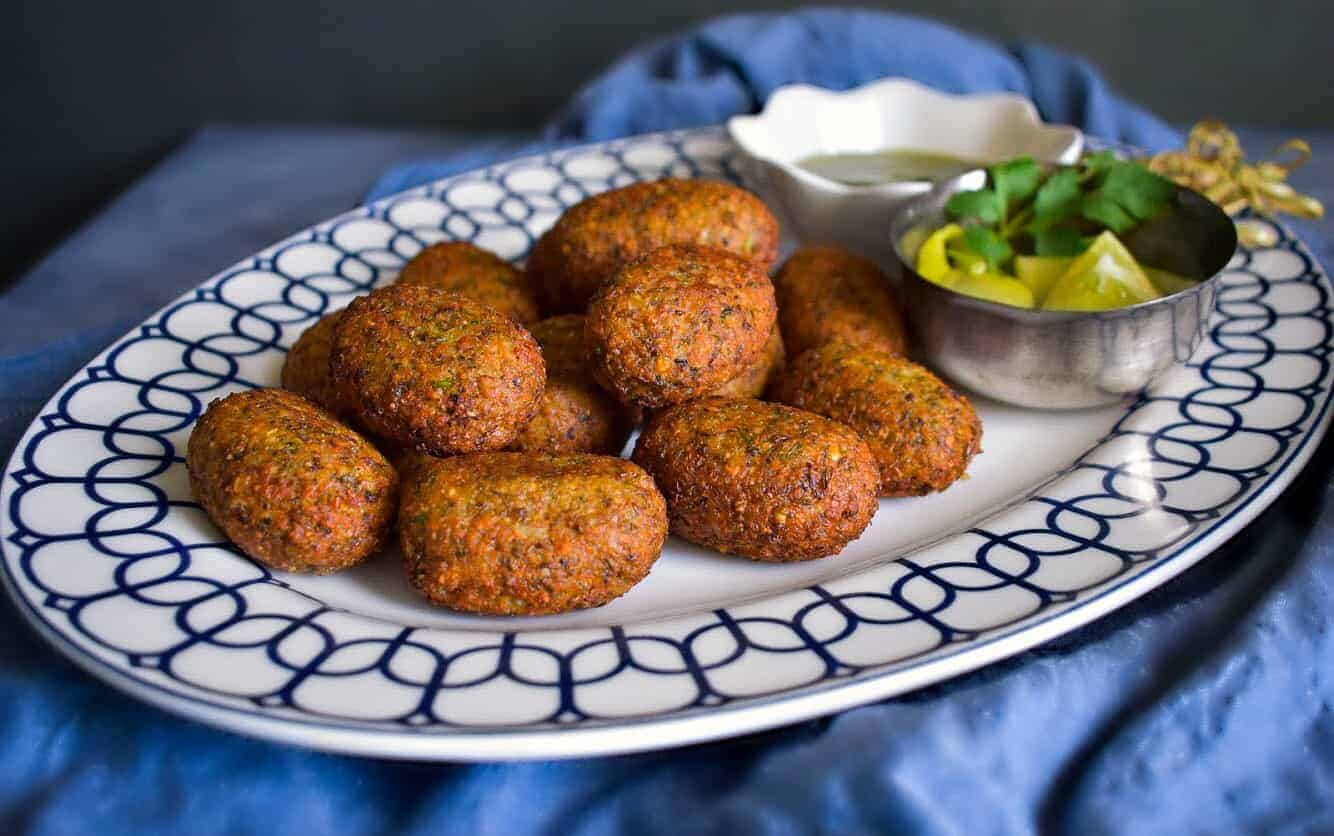 vegetable kabab recipe