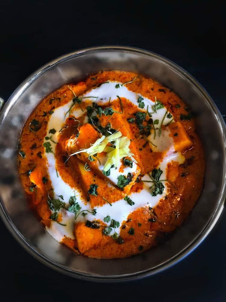 butter-paneer-recipe