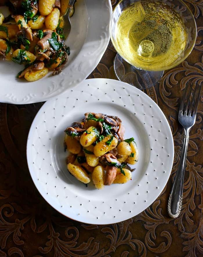 easy-gnocchi-recipe , how-to-make-gnocchi