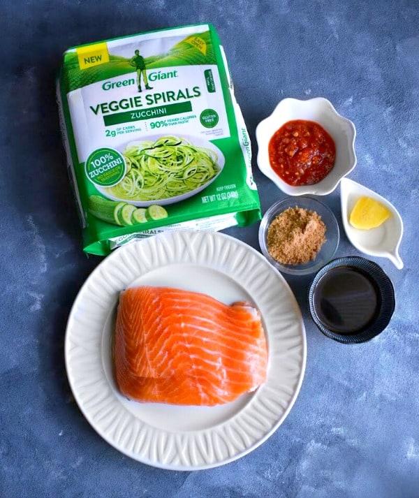 teriyaki-salmon-ingredients