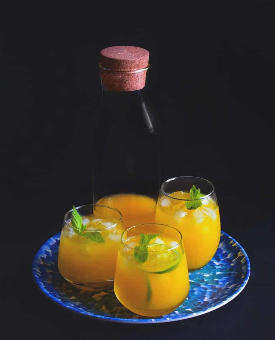 mango-green-tea-recipe