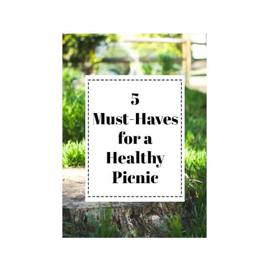 must-haves-picnic-food