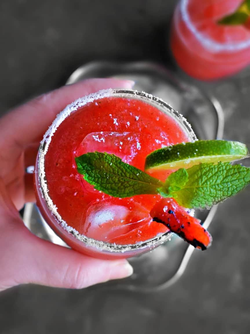 best-summer-margarita