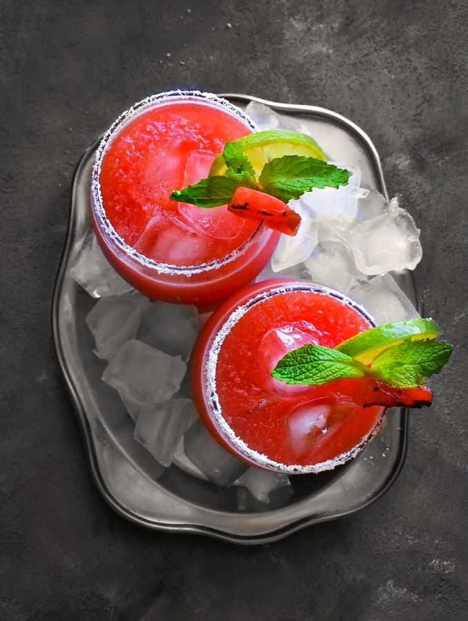 best-watermelon-margarita