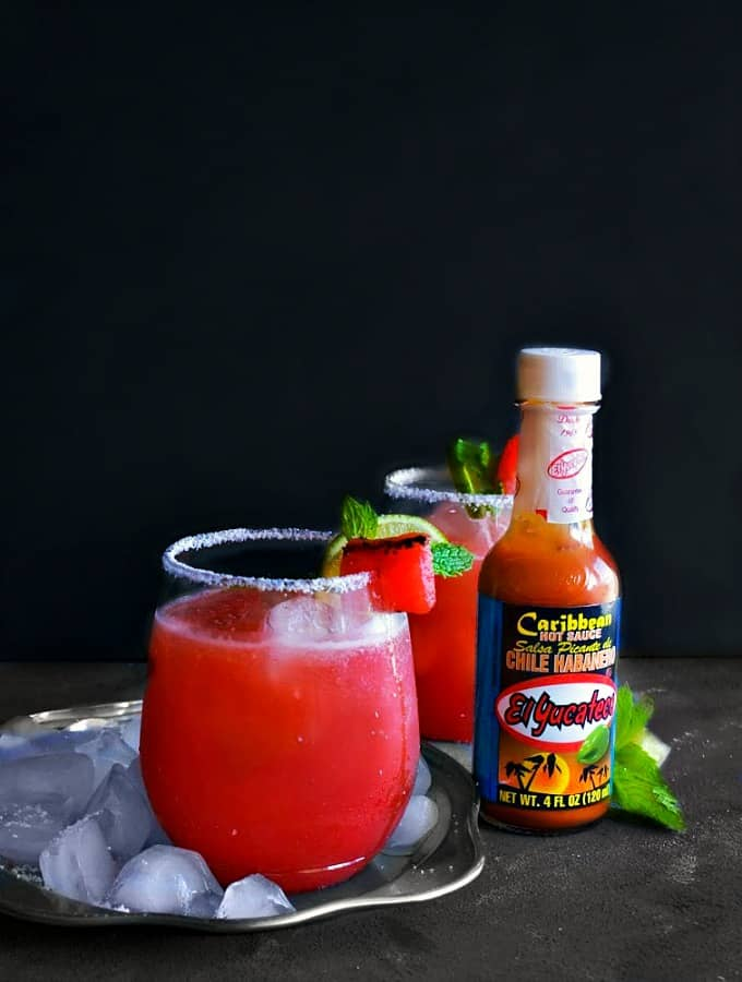 spicy-watermelon-margarita