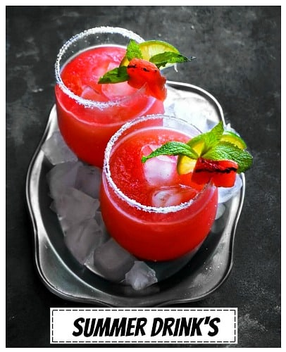 summer-drinks-recipe