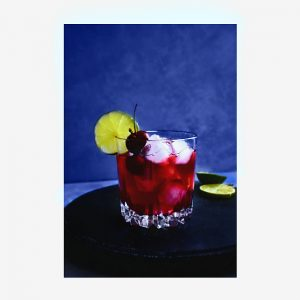 Cherry Vodka Lemonade recipe
