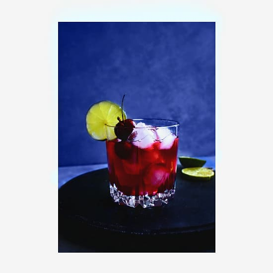 Cherry Vodka Lemonade recipe