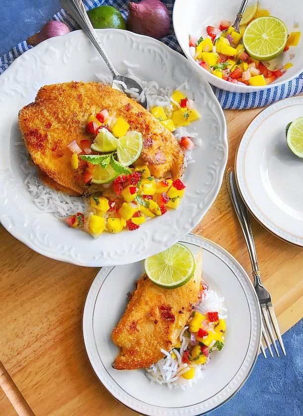 fish-fruit-salsa