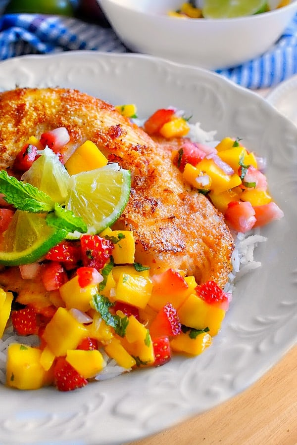 fish-with-fruit-salsa