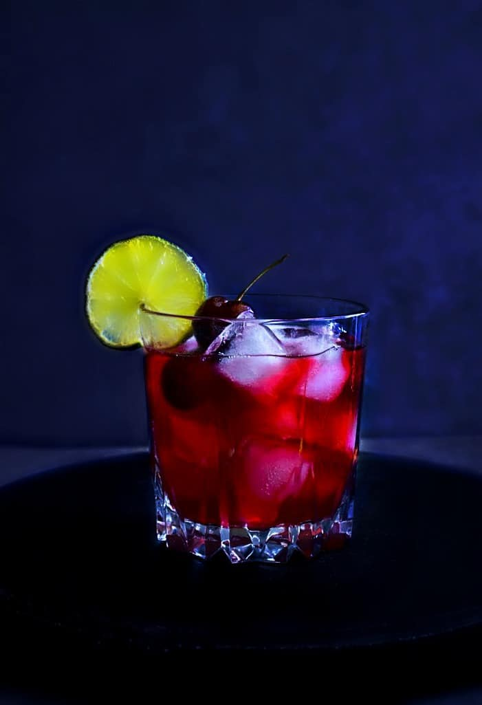 Cherry Vodka Lemonade