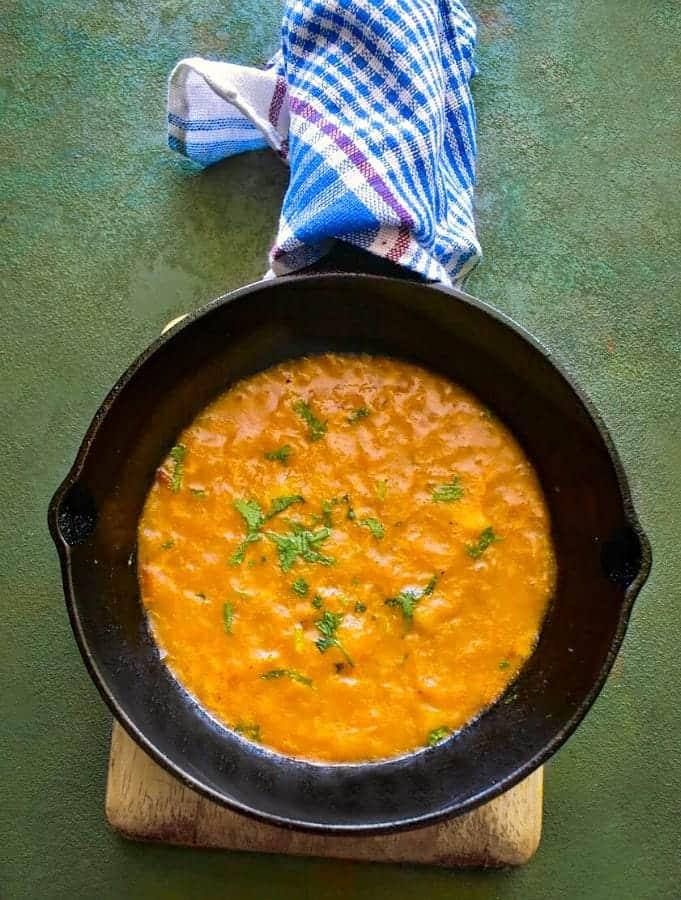 how to make mango habanero sauce