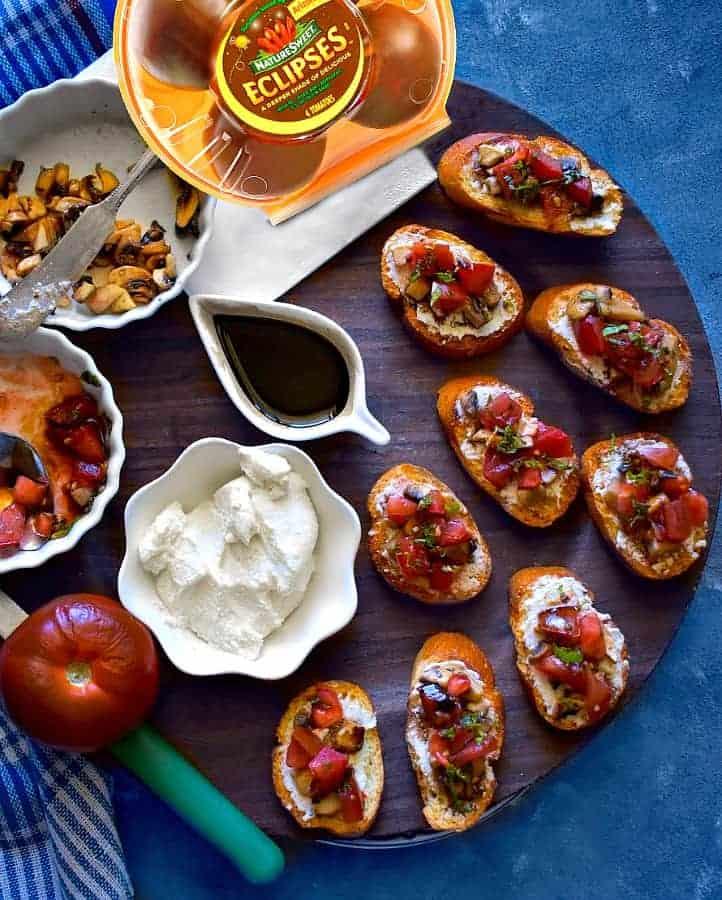 mushroom-tomato-crostini-recipe