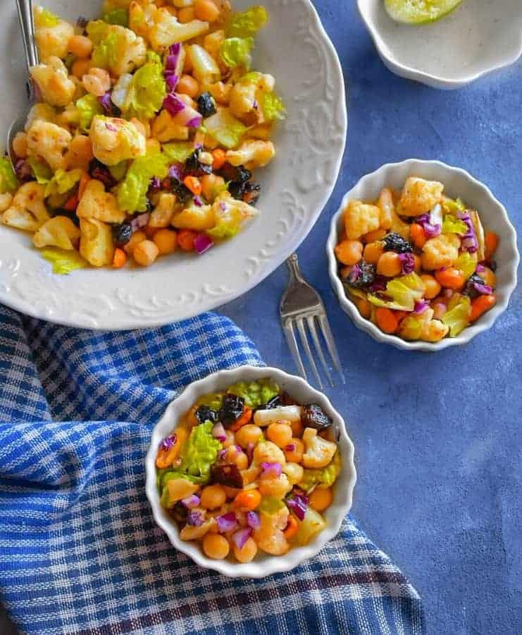 protein-salad-recipe