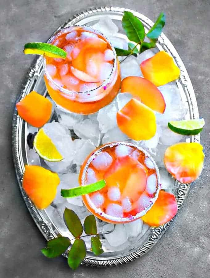 rose-peach-margarita