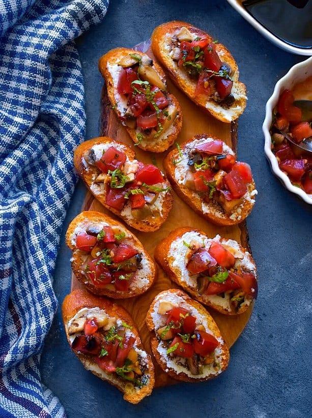 tomato-crostini-recipe