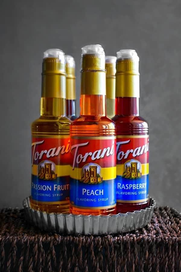 torani-syrups