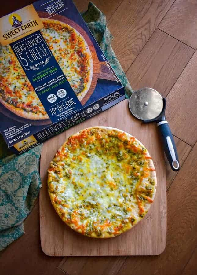 herb-lover-pizza