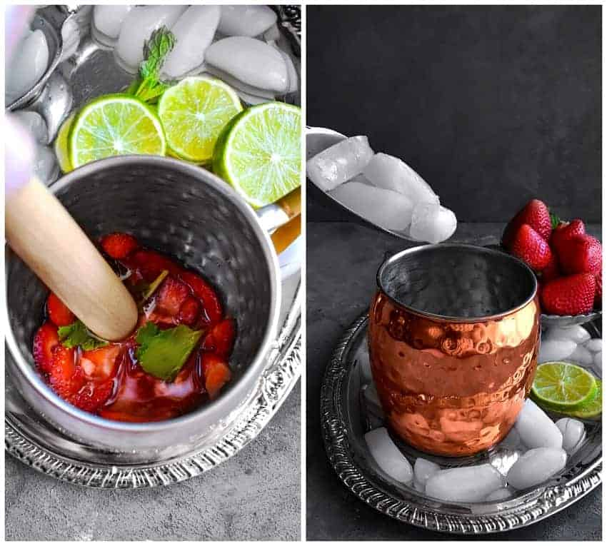 how-to-make-strawberry-moscow-mule
