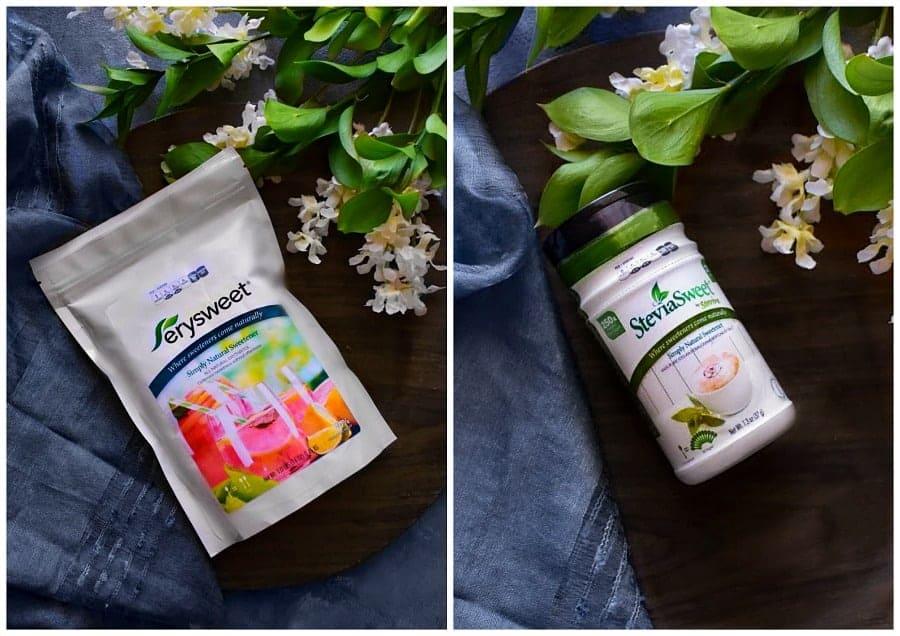 stevia-sweet
