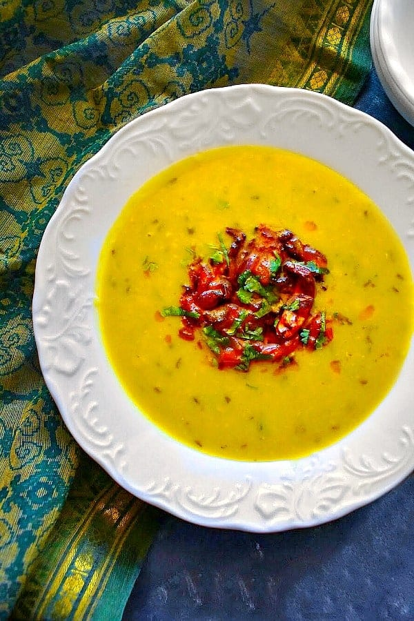 Indian-dal-tadka-recipe