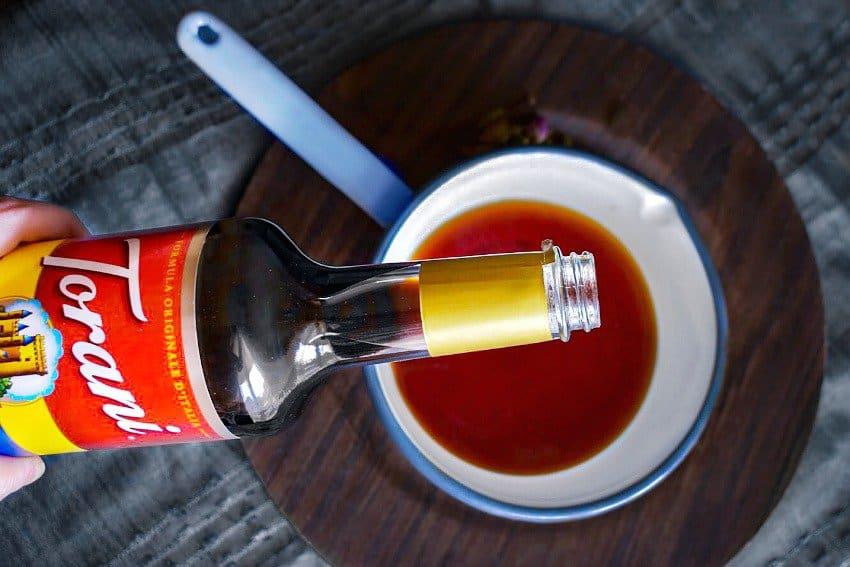 Torani-chai-tea-spice-flavor #pumpkinsobasic #torani